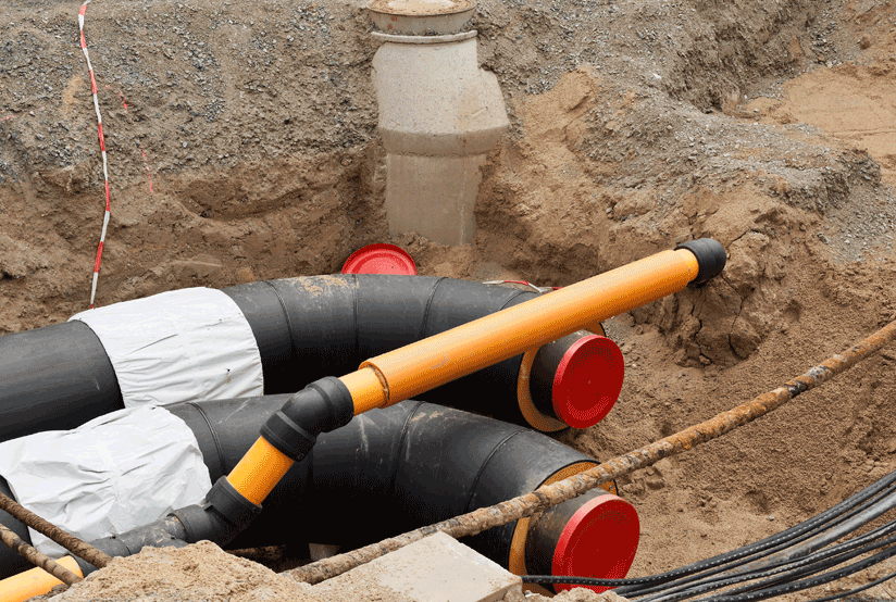 Sewer Rehabilitations Coventry